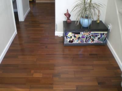 advantages of prefinished wood flooring