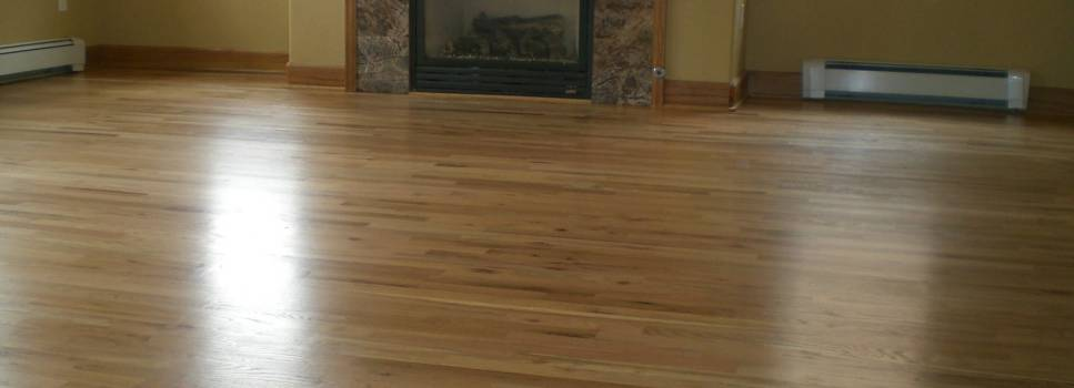 Solid Hardwood Flooring Denver