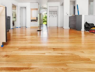 Types Of Flooring Denver